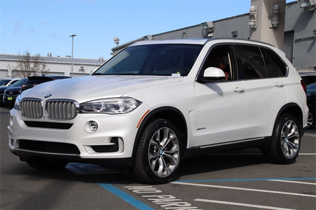 Certified Pre-Owned 2015 BMW X5 xDrive35d