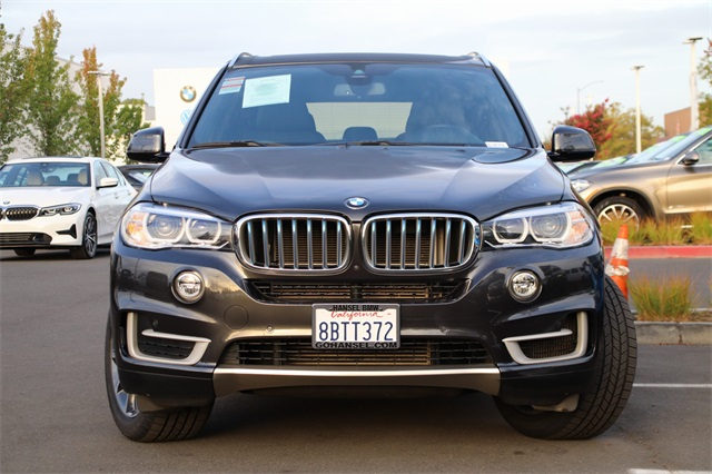 Certified Pre-Owned 2018 BMW X5 xDrive40e