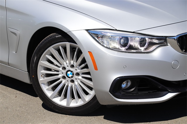 Certified Pre-Owned 2016 BMW 4 Series 428i