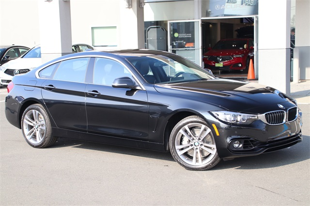 New 2019 BMW 4 Series 440i xDrive With Navigation & AWD
