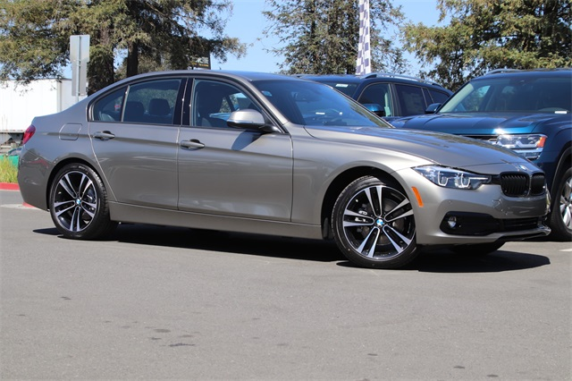 New 2018 BMW 3 Series 328d