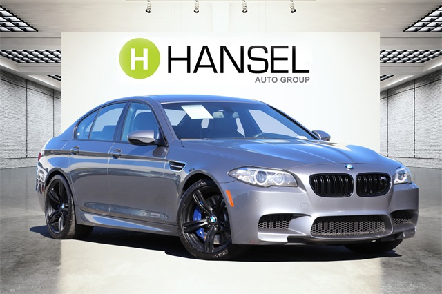 Bmw Pre Owned >> Certified Pre Owned 2016 Bmw M5 Base 4d Sedan For Sale Bu38891