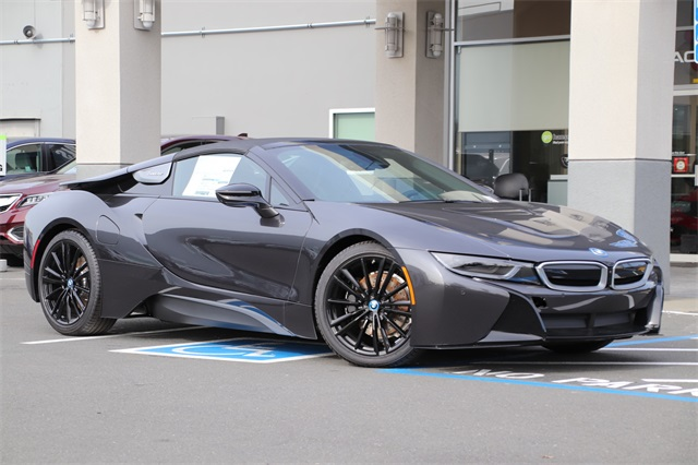 New 2019 BMW i8 Pure Impulse